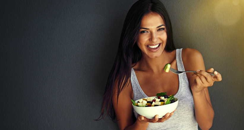 Top 5 Breakfasts For Glowing Skin!
