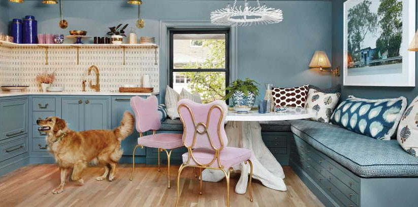 How Can You Make Pets Space In Kitchen?