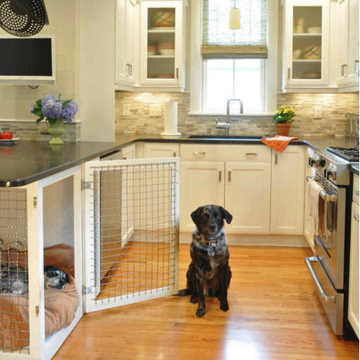 make living pets space